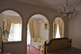 Bridal Suite - Upstairs