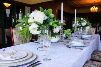 Table Decorations by Florabunda