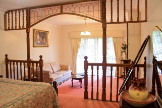 Country Suite on the ground level